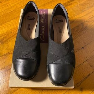 Clarks Medora Jem shoes